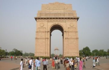 Ayurveda and Taj Tour