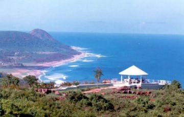 Tour of Visakhapatnam ( Vizag - Araku )