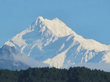 Tour Packages in Gangtok