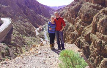 Tour To Morocco Desert
