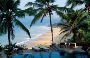 Treasures of Kerala Tour