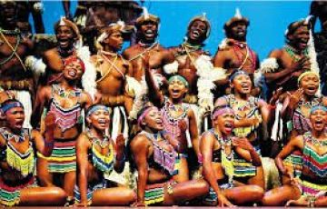 Tribal Cultural Tour