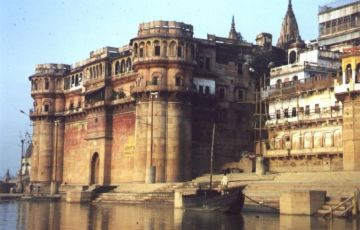 Trip To Amazing Varanasi