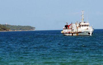 Trip To Havelock Island