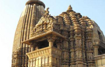 Trip to Madhya Pradesh