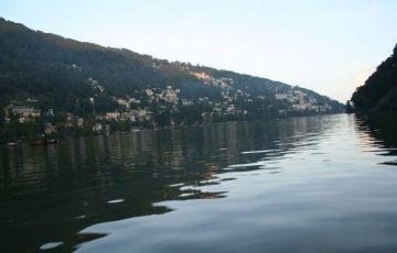 Trip To Nainital
