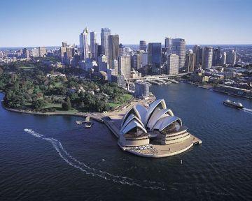 Twin Australia