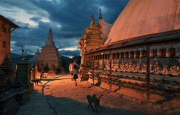 Ultimate North India And Nepal Tour