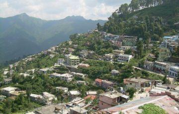 Uttarakhand Kumaon Tour