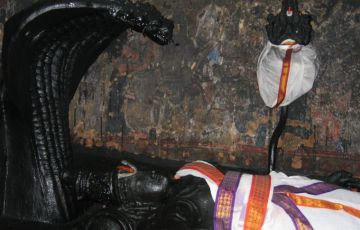 Vaishnavite Tour