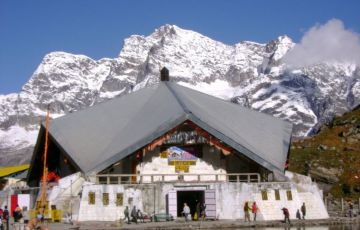 Valley of Flowers with Hemkund Sahib Tour