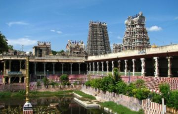Wonderful Chennai Tour