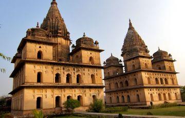 Wonders Of Madhya Pradesh Tour