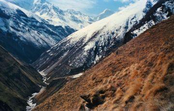 Wonders Of Uttaranchal Tour