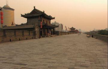 Xian Memories 4 Days Tour