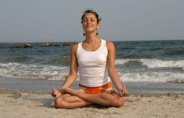 Yoga & Meditation Tour Package