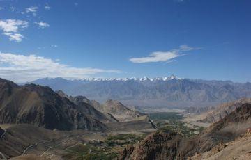 Beautiful Ladakh Tour