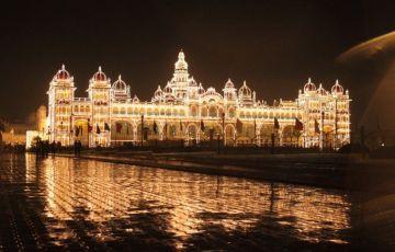 Beautiful Mysore Tour