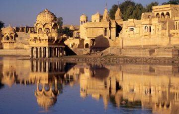Beautiful Rajasthan Central Tour