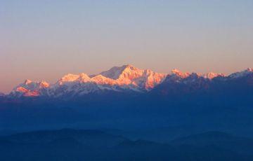 Beautiful Sikkim and Nepal Tour