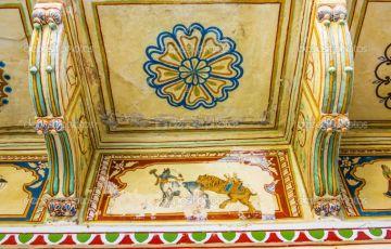 Beauty Rajasthan Desert Tours