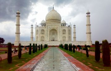 Best Agra Tour