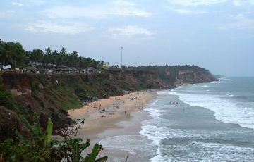 Best Mumbai With Kerala Tour