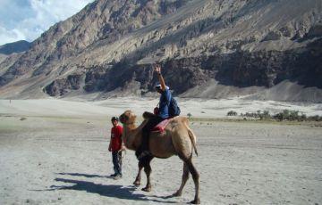 Best of Beautiful Ladakh Tour