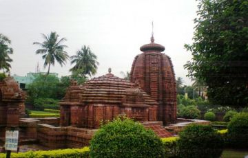 Best Of Bhubaneswar Tour