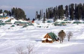 Best of Kashmir and Leh Tour