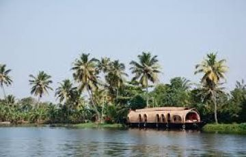 Best of Kerala Backwaters Tours