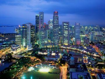 Best of Singapore - Gold Coast Tour