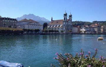 Best Views of Switzerland