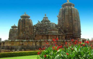 Bhubaneswar Amazing Trip