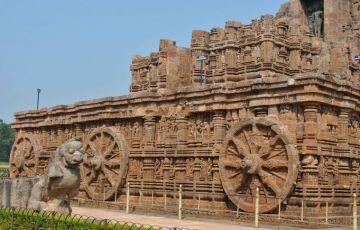 Bhubaneswar Special Tour
