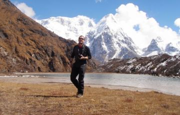 Blissful Kanchenjunga Trekking Tour