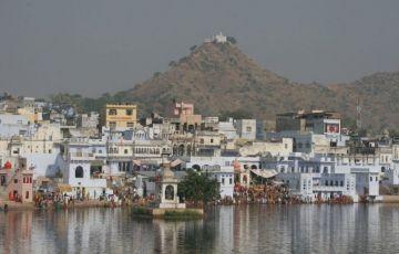 Blissful Pushkar Tour