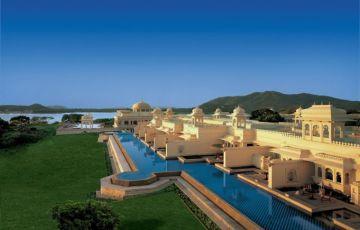 Blissful Royal Rajasthan Tour