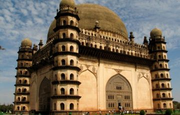 Beautiful Bijapur Tour