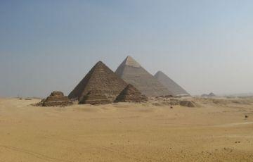 Cairo and Alexandria City Break Tour