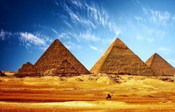 Cairo and Alexandria Tour