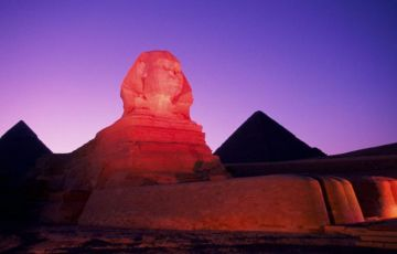 Cairo Tour Package and Fayoum Oasis Tour