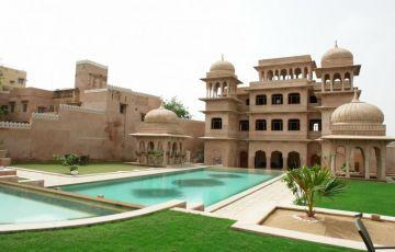 Castle Tour Rajasthan