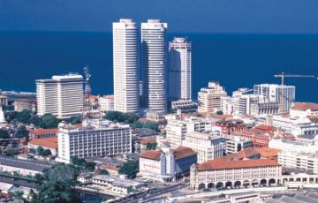 2 Nights /3 Days Colombo Tour