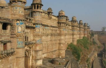Central India with Rajasthan Tour