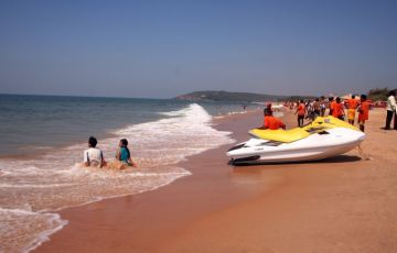 Charismatic Standard Goa Tour