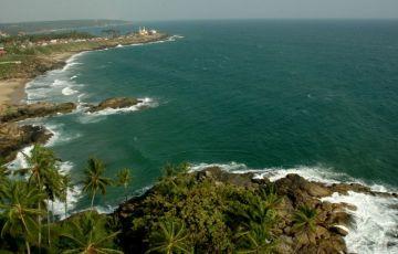 Charming Kerala Tour