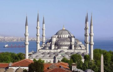 City of Sultans Istanbul  - 4D/3N