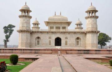 City Of Taj Tour