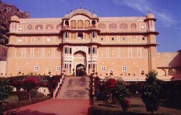 Clasical Jaipur Tour